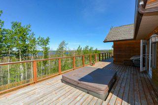 "Photo 30: 13545 SUNNYSIDE Drive: Charlie Lake House for sale in ""LAKESHORE"" (Fort St. John (Zone 60))  : MLS®# R2465835"