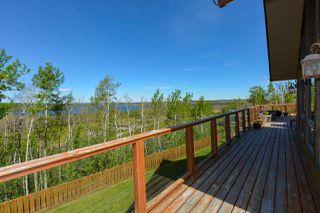 "Photo 29: 13545 SUNNYSIDE Drive: Charlie Lake House for sale in ""LAKESHORE"" (Fort St. John (Zone 60))  : MLS®# R2465835"
