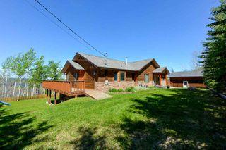 "Photo 33: 13545 SUNNYSIDE Drive: Charlie Lake House for sale in ""LAKESHORE"" (Fort St. John (Zone 60))  : MLS®# R2465835"