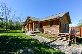 "Photo 32: 13545 SUNNYSIDE Drive: Charlie Lake House for sale in ""LAKESHORE"" (Fort St. John (Zone 60))  : MLS®# R2465835"