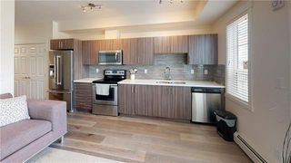 Photo 4: 3406 215 LEGACY Boulevard SE in Calgary: Legacy Apartment for sale : MLS®# C4302468
