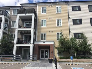 Photo 1: 3406 215 LEGACY Boulevard SE in Calgary: Legacy Apartment for sale : MLS®# C4302468
