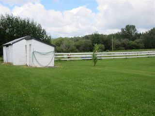 Photo 35: 27332 Sec Hwy 651: Rural Westlock County House for sale : MLS®# E4204094