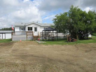 Photo 23: 27332 Sec Hwy 651: Rural Westlock County House for sale : MLS®# E4204094