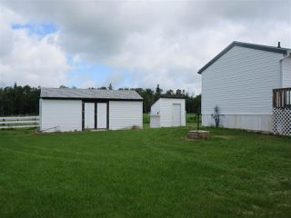 Photo 28: 27332 Sec Hwy 651: Rural Westlock County House for sale : MLS®# E4204094