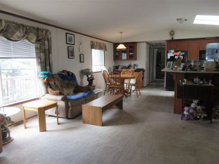 Photo 5: 27332 Sec Hwy 651: Rural Westlock County House for sale : MLS®# E4204094