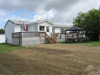 Photo 1: 27332 Sec Hwy 651: Rural Westlock County House for sale : MLS®# E4204094