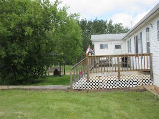 Photo 36: 27332 Sec Hwy 651: Rural Westlock County House for sale : MLS®# E4204094