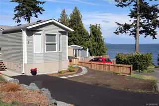 Photo 2: 2 8177 West Coast Rd in Sooke: Sk West Coast Rd Manufactured Home for sale : MLS®# 842642
