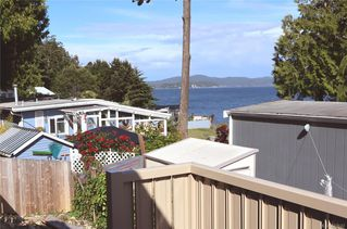 Photo 14: 2 8177 West Coast Rd in Sooke: Sk West Coast Rd Manufactured Home for sale : MLS®# 842642