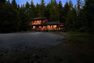 Photo 37: 6139 REEVES Road in Sechelt: Sechelt District House for sale (Sunshine Coast)  : MLS®# R2478933