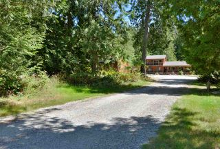 Photo 30: 6139 REEVES Road in Sechelt: Sechelt District House for sale (Sunshine Coast)  : MLS®# R2478933