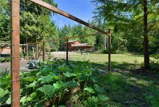 Photo 20: 6139 REEVES Road in Sechelt: Sechelt District House for sale (Sunshine Coast)  : MLS®# R2478933