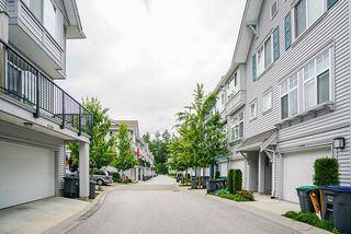"Photo 20: 70 5858 142 Street in Surrey: Sullivan Station Townhouse for sale in ""Brooklyn Village"" : MLS®# R2479598"