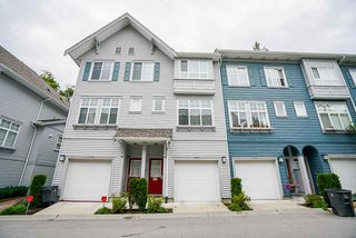 "Photo 2: 70 5858 142 Street in Surrey: Sullivan Station Townhouse for sale in ""Brooklyn Village"" : MLS®# R2479598"