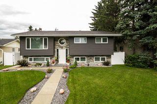 Main Photo: 4107 123 Street in Edmonton: Zone 16 House for sale : MLS®# E4207683