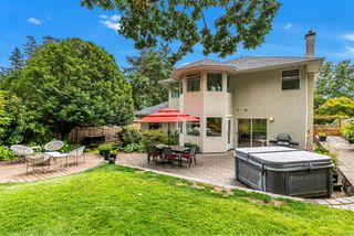Photo 15: 4610 Deventer Dr in : SE Broadmead House for sale (Saanich East)  : MLS®# 851751