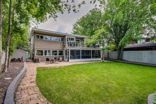 Photo 41: 13803 VALLEYVIEW Drive in Edmonton: Zone 10 House for sale : MLS®# E4210630
