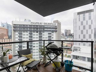 Photo 14: 1202 1155 SEYMOUR Street in Vancouver: Downtown VW Condo for sale (Vancouver West)  : MLS®# R2498131
