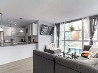 Photo 5: 1202 1155 SEYMOUR Street in Vancouver: Downtown VW Condo for sale (Vancouver West)  : MLS®# R2498131