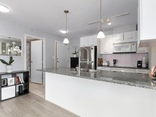Photo 9: 1202 1155 SEYMOUR Street in Vancouver: Downtown VW Condo for sale (Vancouver West)  : MLS®# R2498131