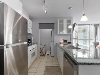 Photo 11: 1202 1155 SEYMOUR Street in Vancouver: Downtown VW Condo for sale (Vancouver West)  : MLS®# R2498131