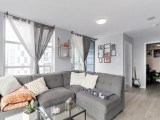 Photo 6: 1202 1155 SEYMOUR Street in Vancouver: Downtown VW Condo for sale (Vancouver West)  : MLS®# R2498131