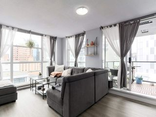 Photo 4: 1202 1155 SEYMOUR Street in Vancouver: Downtown VW Condo for sale (Vancouver West)  : MLS®# R2498131