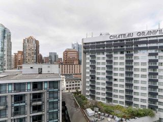 Photo 15: 1202 1155 SEYMOUR Street in Vancouver: Downtown VW Condo for sale (Vancouver West)  : MLS®# R2498131