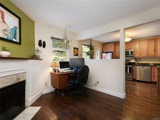 Photo 11: 5 3993 Columbine Way in : SW Tillicum Row/Townhouse for sale (Saanich West)  : MLS®# 856247