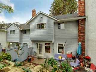 Photo 22: 5 3993 Columbine Way in : SW Tillicum Row/Townhouse for sale (Saanich West)  : MLS®# 856247