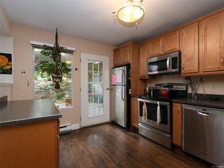 Photo 7: 5 3993 Columbine Way in : SW Tillicum Row/Townhouse for sale (Saanich West)  : MLS®# 856247