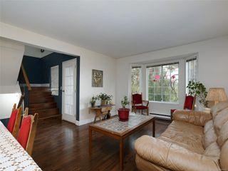 Photo 2: 5 3993 Columbine Way in : SW Tillicum Row/Townhouse for sale (Saanich West)  : MLS®# 856247