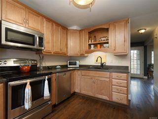 Photo 8: 5 3993 Columbine Way in : SW Tillicum Row/Townhouse for sale (Saanich West)  : MLS®# 856247