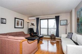 Photo 4: 1101 77 Edmonton Street in Winnipeg: Downtown Condominium for sale (9A)  : MLS®# 202025405