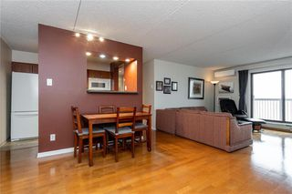 Photo 6: 1101 77 Edmonton Street in Winnipeg: Downtown Condominium for sale (9A)  : MLS®# 202025405