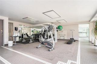 Photo 21: 1101 77 Edmonton Street in Winnipeg: Downtown Condominium for sale (9A)  : MLS®# 202025405