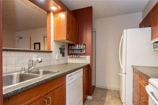 Photo 11: 1101 77 Edmonton Street in Winnipeg: Downtown Condominium for sale (9A)  : MLS®# 202025405