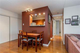 Photo 7: 1101 77 Edmonton Street in Winnipeg: Downtown Condominium for sale (9A)  : MLS®# 202025405