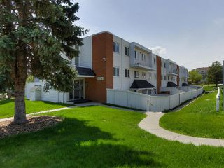 Photo 34: 103 14520 52 Street in Edmonton: Zone 02 Condo for sale : MLS®# E4217499