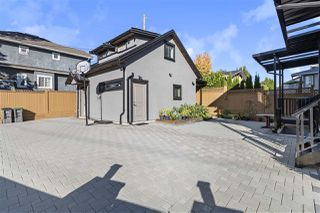 Photo 20: 1695 W 68TH Avenue in Vancouver: S.W. Marine House for sale (Vancouver West)  : MLS®# R2526688