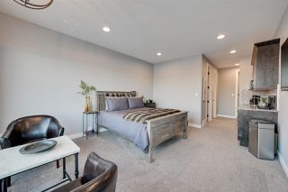 Photo 22: 3931 KENNEDY Crescent in Edmonton: Zone 56 House for sale : MLS®# E4224822