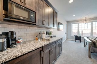 Photo 21: 3931 KENNEDY Crescent in Edmonton: Zone 56 House for sale : MLS®# E4224822