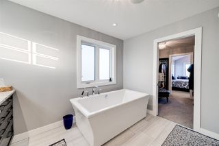 Photo 35: 3931 KENNEDY Crescent in Edmonton: Zone 56 House for sale : MLS®# E4224822