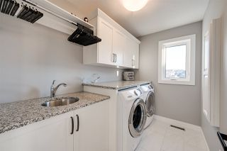 Photo 28: 3931 KENNEDY Crescent in Edmonton: Zone 56 House for sale : MLS®# E4224822