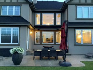 Photo 45: 3931 KENNEDY Crescent in Edmonton: Zone 56 House for sale : MLS®# E4224822