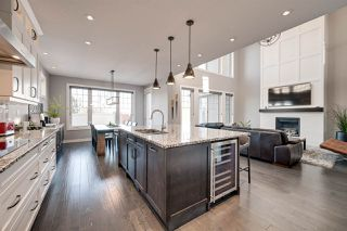 Photo 11: 3931 KENNEDY Crescent in Edmonton: Zone 56 House for sale : MLS®# E4224822
