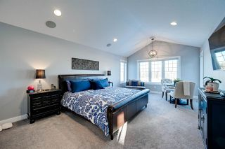 Photo 31: 3931 KENNEDY Crescent in Edmonton: Zone 56 House for sale : MLS®# E4224822