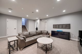 Photo 38: 3931 KENNEDY Crescent in Edmonton: Zone 56 House for sale : MLS®# E4224822