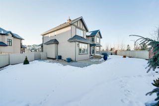 Photo 44: 3931 KENNEDY Crescent in Edmonton: Zone 56 House for sale : MLS®# E4224822
